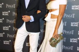 Luis Medina y Norma Ruiz: pareja sorpresa