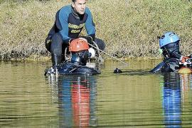 La Guardia Civil rastrea la costa de Calvià en busca de Malén