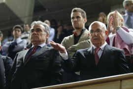 Cerdà critica con dureza la política de fichajes de Serra Ferrer