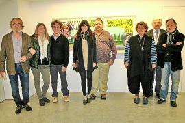 Exposición Pep Guerrero