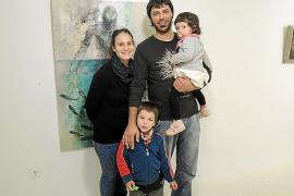 Exposición en galería Marimón