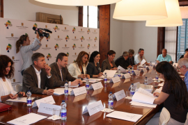 Ibatur e Inestur se unirán en el Instituto de Turismo de las Islas Baleares