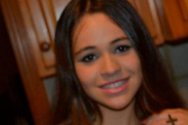 Sin rastro de Malén Ortiz un mes después de su desaparición