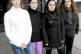 Denuncian a Creu Roja por negarse a subrogar a diez trabajadores