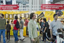 El cómic balear intensificará en 2014 su presencia en ferias internacionales
