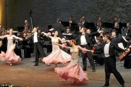 La Strauss Orchesta agota entradas