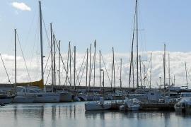 El Club Nàutic de sa Ràpita ampliará el número de amarres para acoger barcos de mayor eslora
