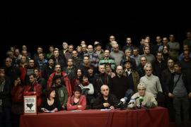 Los excarcelados de ETA piden «el derecho a decidir» para solucionar el conflicto