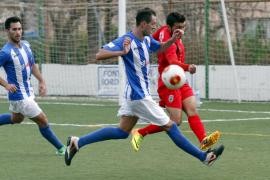 El Atlètic Balears inaugura 2014 con un empate sin goles