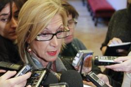 UPyD recuerda a Casa Real que la Justicia «ha de ser igual de rápida para todos»