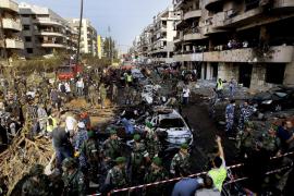 Muere en un hospital el cabecilla del brazo de Al Qaeda en el Líbano