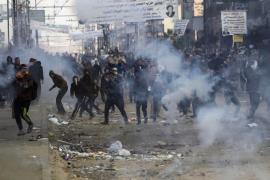 Las ONG egipcias denuncian que la actual represión es «peor que con Mubarak»
