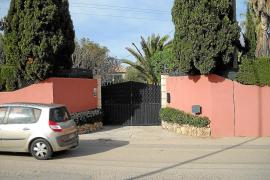 Los asaltantes del chalet del Port de Pollença intentaron entrar tres días antes