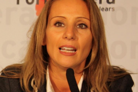 Susanna Sciacovelli deja la dirección del Ibatur por motivos familiares