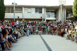 Educación abre diligencias previas a la apertura de expedientes al jefe de estudios y a seis profesores de IES Marratxí