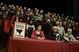 La AVT emprenderá acciones legales contra los participantes en el acto de Durango