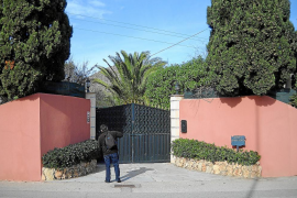 Sospechan que los asaltantes del chalet del Port de Pollença conocían la casa