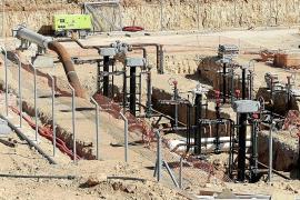 El Govern aprueba el proyecto para llevar el gasoducto hasta Portocolom