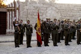 El comandante general de Balears apuesta por optimizar los recursos