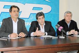 El PP apuesta por urbanizar el cinturón de la ciudad para poder «crear empleo»
