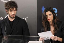 Joan Valent recibe con «optimismo» su primera nominación a los Goya