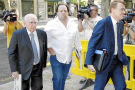 El Consell ya ha recuperado dos millones de euros por sentencias de corrupción