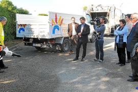 Calvià 2000 SA llevará a los tribunales al Ajuntament d'Andratx por el convenio de basuras