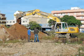 Los terrenos de Majorica estarán descontaminados en seis meses