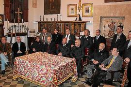 Empieza la cuenta atrás para Sant Antoni en sa Pobla