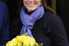 La duquesa de Cambridge celebra su 32 cumpleaños en familia
