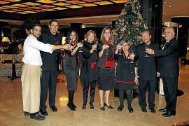 cóctel navideño del consejo regulador Sobrassada de Mallorca