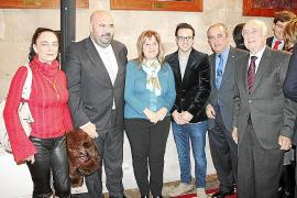 Jaime Martínez , nuevo conseller de Turisme i Esports