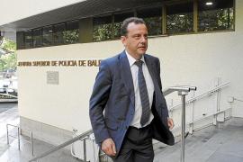 El fiscal Horrach: «Tengo las manos libres para decidir, pero no lo haré en caliente»