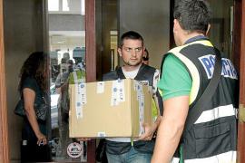 El juez investiga el pago en Ibatur de 18.000 euros con facturas trucadas