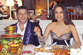 Una modelo reclama 83.000 libras que le regaló un hotelero mallorquín
