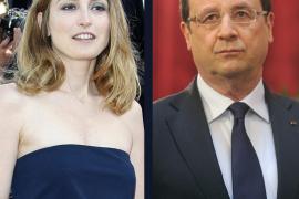 Hollande contempla acciones legales por la información sobre su idilio con una actriz