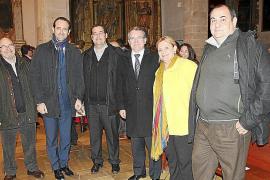 Concierto de Fin de Año Bernat Pomar 2013