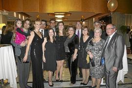 Cena y fiesta de Fin de Año en el Hotel Valparaíso