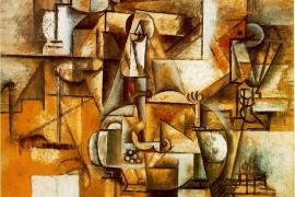 Roban cinco cuadros, entre ellos un «Picasso», de un museo parisiense