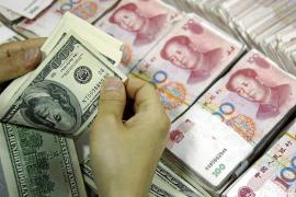 China superó en 2013 a Estados Unidos como líder del comercio mundial