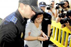 Un jurado popular juzgará el asesinato de Ainhoa el próximo 27 de enero
