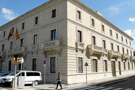 El Museo Marítimo se ubicará en la antigua sede de la Autoritat Portuària