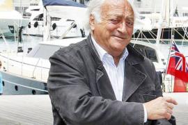 Fallece Juan Zaforteza, uno de los impulsores de Port Adriano