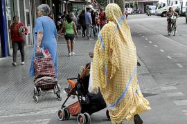 Palma ha ganado más de 4.000 habitantes durante el año 2013