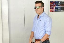 El hijo de Serra Ferrer ha facturado al Mallorca 382.000 euros en poco más de tres temporadas