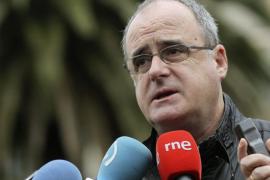 Egibar: «Había que decir clarísimamente stop a la Audiencia Nacional»