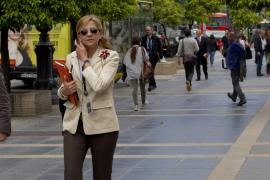 La Infanta discrepa del juez, pero renuncia a recurrir y vendrá «voluntariamente» a Palma