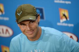 Nadal: «Necesito jugar mi mejor tenis para tener opciones de victoria»