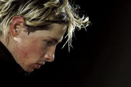 Fernando Torres, un blanco del Barça, según la prensa británica