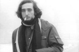Carlos Garrido recurre al 'crowdfunding' para editar «una novela autobiográfica»